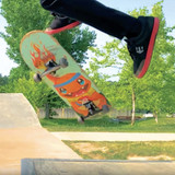 5 Advanced Skateboard Tricks
