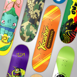 Best Selling Skateboards (April 2020)
