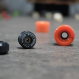 The Bounce Test: What Wheel Rebound Means To Your Skating