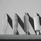 Yocaher Longboard Shape Guide