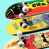 Holiday Gift Guide: Skateboard Edition