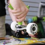 Yocaher Skateboard Set Up: Learn step by step how to assemble a skateboard