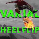 How to Varial Heelflip