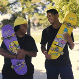 Local Skaters: Van x Isaiah (skateboard documentary, skate tricks and more)