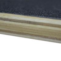 YOCAHER Drop Down Longboard Complete - Earth Series - Wind