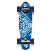 Micro Cruiser Complete - Bandana Blue