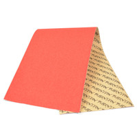 "9"" x 33"" Red Skateboard Griptape/Grip Tape 1 sheet"