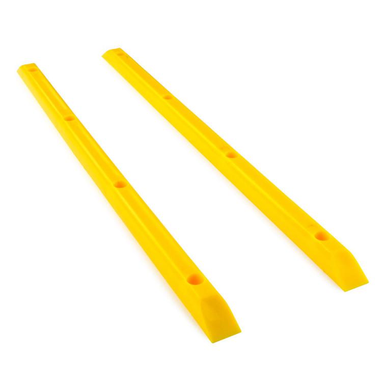Yocaher Rails Ribs - Yellow