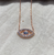 Unique Evil Eye Necklace
