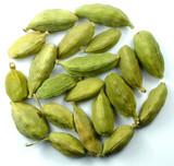 Green Cardamom Essential Oil