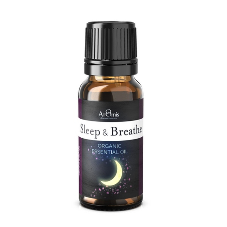 Sleep and Breathe Essential Oil Blend