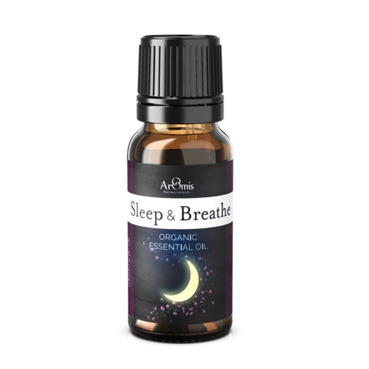 Sleep and Breathe Essential Oil Blend