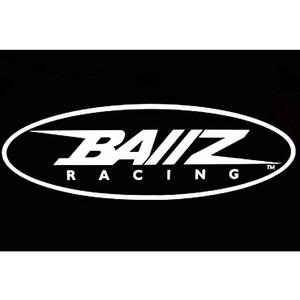 Oval Ballz Racing Window Stickers