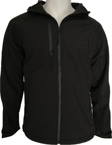 BRAAP JACKET - BLACKED OUT