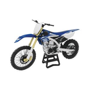1:12 Scale Yamaha YZ450F Dirt Bike
