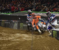 Eterra & SkidSteerSolutions.com Supercross Sponsorship Announcement