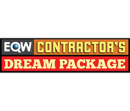 2018 Contractor's Dream Package Winner Announced