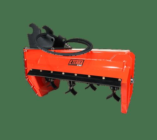 Eterra EX-30 Micro Excavator Flail Mower