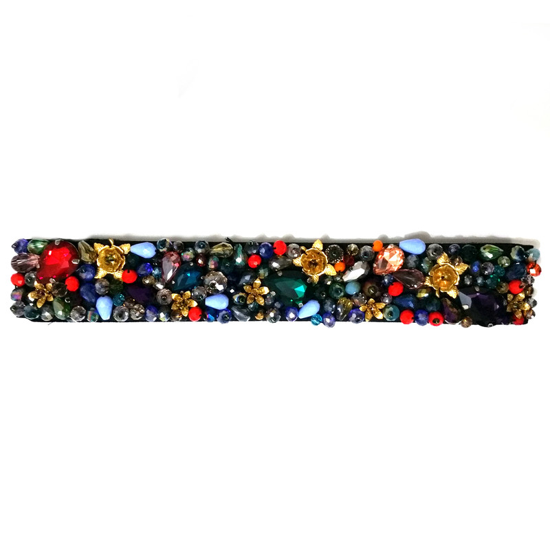 Gem Belt Rainbow