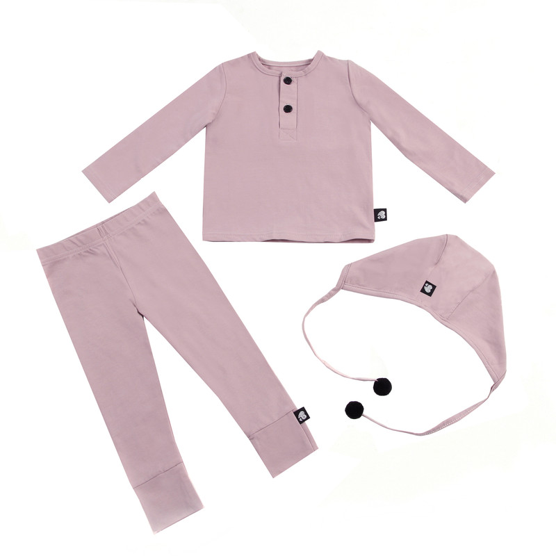Baby Layette Gift Set Pink