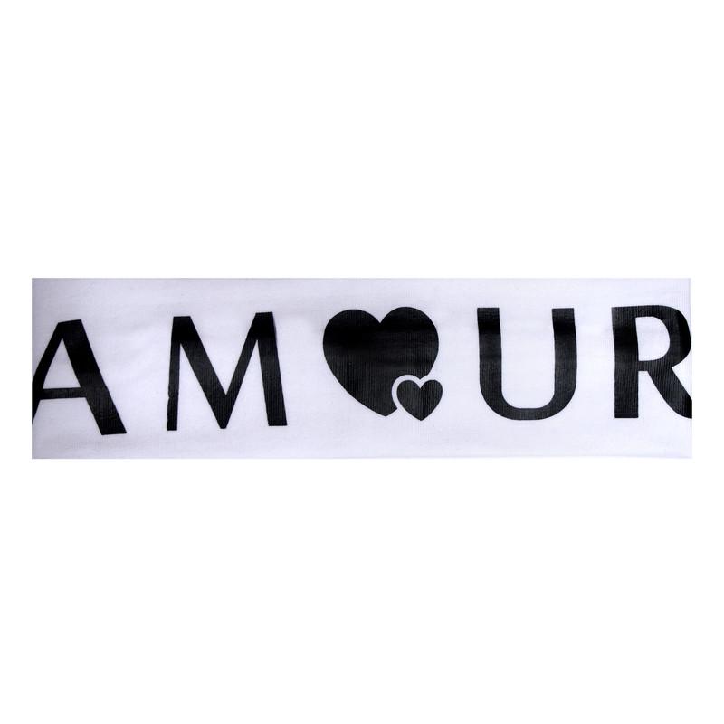 Amour Head Wrap + Colors