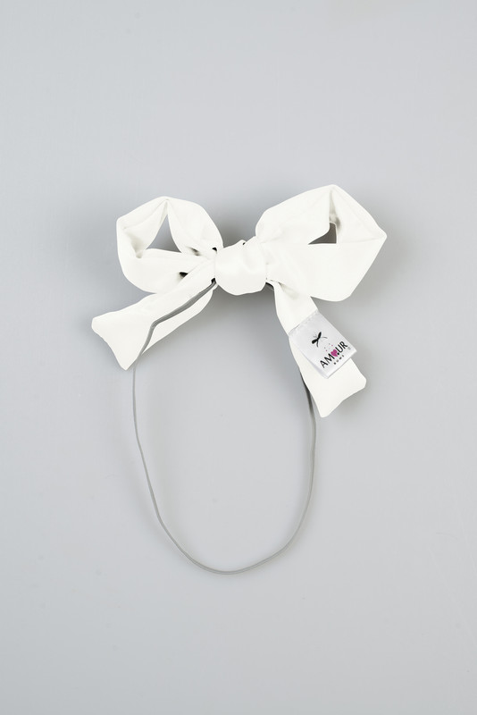 Signature Infant Present Bow Pink