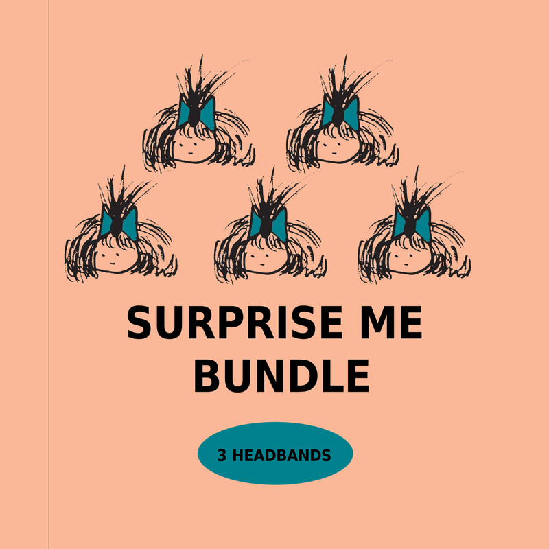 SURPRISE ME 3 Bundle