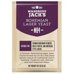 Mangrove Jack's Bohemian Lager - M84