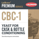 Lallemand CBC-1 Cask Condition Yeast
