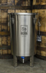 Brew Bucket Stainless Fermenter™ *Free Shipping*