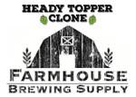 Heady Topper Clone (All Grain)
