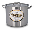 BrewRite 60QT (15 Gallons) Brew Kettle