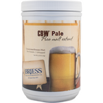 Briess LME - Pale Ale - 3.3 lb Canister