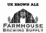 Farmhouse Nut Brown (All Grain)