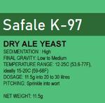 Safale K-97
