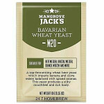 Mangrove Jack's Bavarian Wheat Yeast - M20