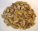 Oak Chips - American Light Toast (4/oz)