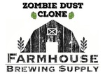 Zombie Dust Clone Kit (All Grain)