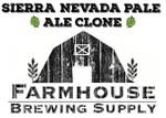 Sierra Nevada Pale Ale Clone Kit (All Grain)