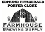 Edmund Fitzgerald Porter Clone Kit (All Grain)