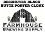 Deschutes Black Butte Porter Clone Kit (All Grain)