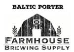 Farmhouse Baltic Porter Kit (All Grain)