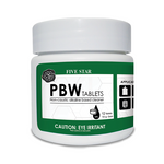 PBW Tablets - 10g (12 ct)