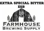 Farmhouse ESB (All Grain)
