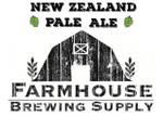 Farmhouse & G5 New Zealand Pale Ale Kit (All Grain)