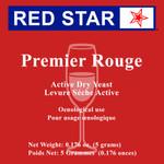 Premier Rouge (Pasteur Red) 5g