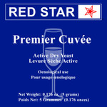 Red Star Premier Cuvee 5g