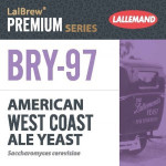 Lallemand American West Coast Yeast (BRY-97)