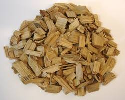 Oak Chips - American Light Toast (1lb)