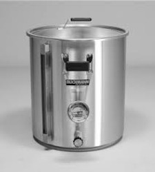 55 Gallon - G2 Boilermaker Brew Pot